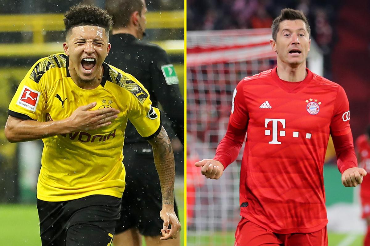 Bayer Dortmund Live