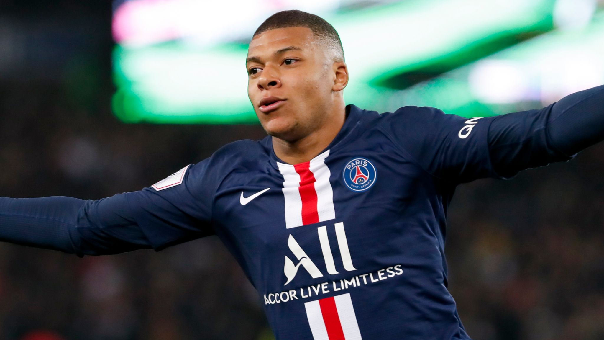 11 Things You Didn't Know About Kylian Mbappe – Woza Sports – Free Football  Livestream