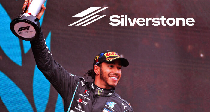 WIN! A pair of tickets for the 2021 British Grand Prix at ...